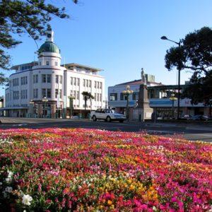 Napier - Hastings