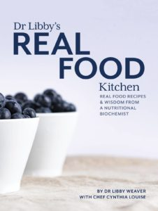 Dr Libby Real Food Kitchen Recipes