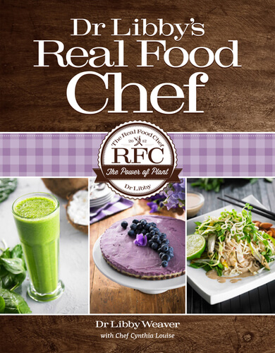 Real food chef by dr libby drlibby libby embraces a holistic approach by treating the root cause of an ailment her extensive knowledge of how the body works makes her a one stop shop in forumfinder Images