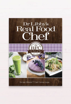 Real Food Chef (eBook)