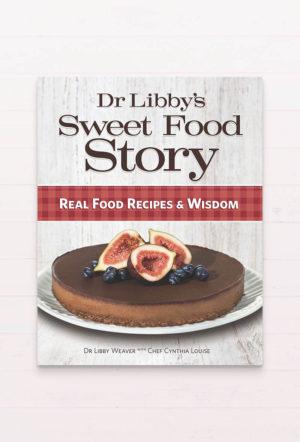 Sweet Food Story